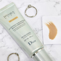 Dior Hydra Life BB Creme Enhancing Sunscreen Moisturizer for Immediate Beauty - Broad Spectrum SPF 30 uploaded by TAHIRA A.