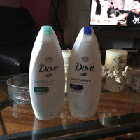 Dove Deep Moisture Body Wash uploaded by Estefany S.