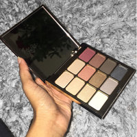 stila Eyes Are The Window Shadow Palette uploaded by Maleesha D.