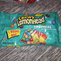 Tropical Chewy Lemonhead and Friends Movie Theater Size Candy, (Pack of 12) uploaded by Keely M.