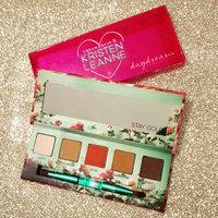 Urban Decay UD x Kristen Leanne Daydream Eyeshadow Palette 5 x 0.02 oz/ 0.8 g uploaded by Rachel A.