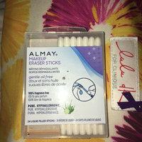 Almay Oil-Free Makeup Eraser Sticks uploaded by Nadine C.