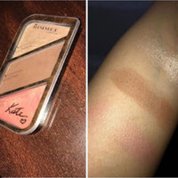 Rimmel London Kate Sculpting Palette uploaded by Wardah K.