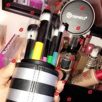 BH Cosmetics 10 Pcs Pop Art Brush Set uploaded by leah🍒 S.