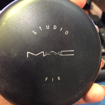 Photo of M.A.C Cosmetics Studio Tech Foundation uploaded by Cindy M.