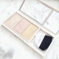 FLOWER Beauty Shimmer & Strobe Highlighting Palette uploaded by Abigail U.