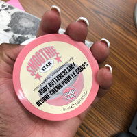 Soap & Glory Smoothie Star(TM) Body Buttercream 10.1 oz uploaded by Natalie H.