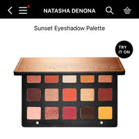 Natasha Denona Star Eyeshadow Palette uploaded by Melissa D.