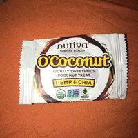 Nutiva - Organic O'Coconut Hemp & Chia - 0.5 oz. uploaded by Hannah S.