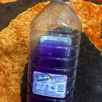 Photo of Fabuloso Multi-Purpose Cleaner uploaded by Safia A.