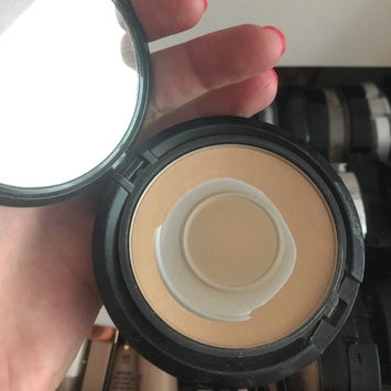 Photo of NYX Stay Matte But Not Flat Powder Foundation uploaded by Courtney T.