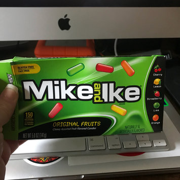 Photo of MIKE AND IKE® Original Fruits uploaded by Lottie C.