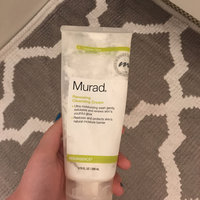 Murad Renewing Cleansing Cream uploaded by Hannah H.