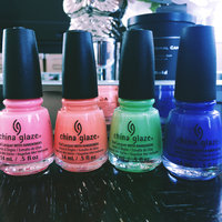 Rimmel London Sweetie Crush Nail Polish uploaded by Connie L.