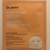 Dr. Jart+ Brightening Infusion Hydrogel Mask uploaded by Tong O.
