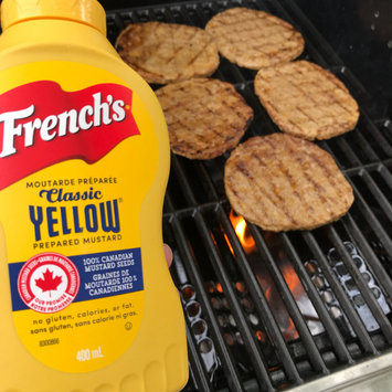 Photo of French's Classic Yellow Mustard uploaded by Julie R.