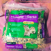 Generic Small World: Complete Feed Hamster & Gerbil, 5 lb uploaded by Faith M.