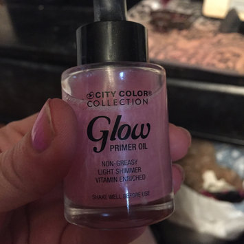 Photo of City Colors Primer Oil uploaded by Mindy G.