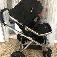 Nuna IVVI Stroller (Graphite) Baby Stroller uploaded by Gizzelle B.