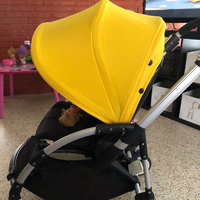 Bugaboo Bee3 Stroller uploaded by Gizzelle L.
