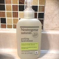 Neutrogena® Naturals Acne Spot Treatment uploaded by Haila L.