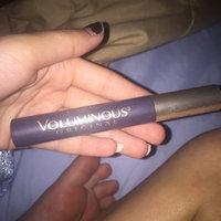L'Oréal Voluminous Waterproof Mascara uploaded by Alyssa D.