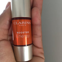 Clarins Booster Energy uploaded by Travel w.