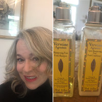 L'Occitane Citrus Verbena Fresh Conditioner uploaded by Barbara S.