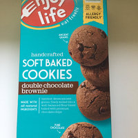 Enjoy Life Soft Baked Cookies Chocolate Chip uploaded by Cristina G.