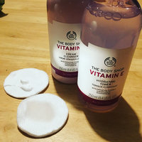 THE BODY SHOP® Vitamin E Cream Cleanser uploaded by Abbi M.