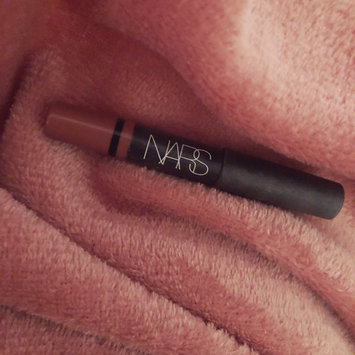 Photo of NARS Satin Lip Pencil uploaded by Brittany M.