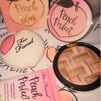 Too Faced Sweetie Pie Bronzer A Powder Bronzer With A Radiant Matte Finish uploaded by Amel 🧜.