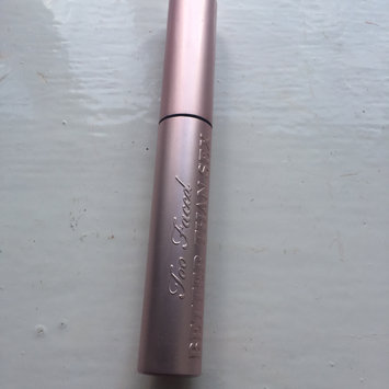 Photo of Too Faced Better Than Sex Mascara uploaded by scarlet s.