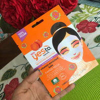 Yes To Carrots Vitamin-Enriched Kale Paper Mask uploaded by Isabel R.