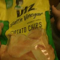 Utz Salt N Vinegar Flavored Potato Chips uploaded by ♡Hope ♡.