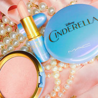 M.A.C Cosmetics Limited Edition Cinderella Collection Beauty Powder uploaded by Amel 🧜.