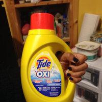 Tide Simply Plus Oxi Liquid Laundry Detergent uploaded by Ellenyar B.