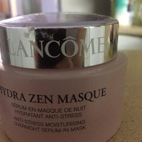 Lancôme Hydra Zen Night Face Mask Anti-Stress Moisturising Overnight Serum-in-Mask uploaded by Ansam A.