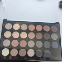 BH Cosmetics Essential Eyes 28 Color Eye Shadow Palette uploaded by scarlet s.