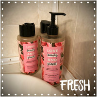 Love Beauty And  Planet Bountiful Moisture Murumuru Butter & Rose Body Wash uploaded by Honor F.