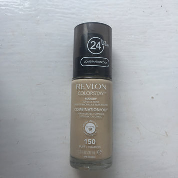 Photo of Revlon Colorstay MakeUp SoftFlex Combination Oily Skin uploaded by scarlet s.