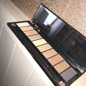 Photo of L'Oréal Paris La Palette Nude uploaded by Taylor R.