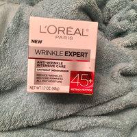 L'Oréal Paris Wrinkle Expert 45+ Moisturizer uploaded by Marissa M.