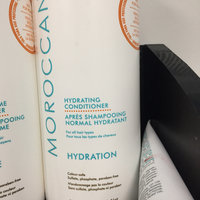 Moroccanoil® Hydrating Shampoo uploaded by scarlet s.