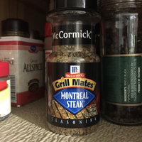 McCormick® Grill Mates® Montreal Steak Seasoning uploaded by Cristina G.