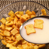French Toast Crunch Cereal uploaded by amalia y.