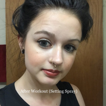 Photo of e.l.f. Cosmetics Sweat Resistant Mascara & Brow Duo uploaded by McKayla S.