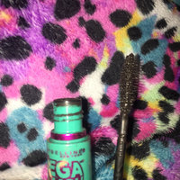 Maybelline Volum' Express® The Mega Plush® Waterproof Mascara uploaded by Vanessa H.
