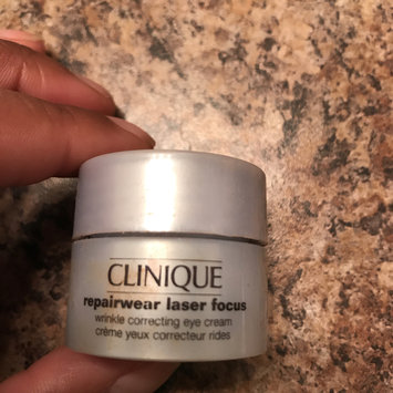 Photo of Clinique Repairwear Intensive Eye Cream uploaded by Ebony H.