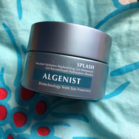Algenist Splash Absolute Hydration Replenishing Gel Moisturizer uploaded by Chanae B.